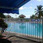 Foto de Residence Marine Hotel Diamant