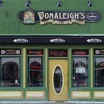 ‪Donaleigh's Irish Public House‬