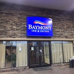 Baymont Inn & Suites Knoxville I-75