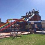 Photo de Hotel Eden Andalou Aquapark et Spa