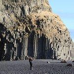 Rocce di basalto
