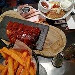 Angus Steakhouse Foto