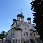 Photo de The Church of Ilya the Prophet