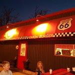 Sid's Diner Foto