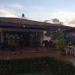 Foto de Deborah's Restaurant