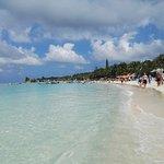 Foto de Tabyana Beach