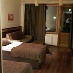 Photo de Hotel Luosto