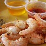 U Peel Shrimp