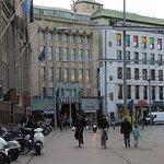Photo of Hotel Novotel Den Haag City Centre
