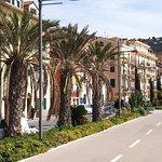 Pista Ciclabile Area 24 - Sanremo Foto