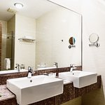 Foto de Ixora Hotel