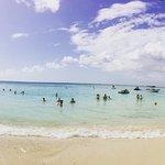 Foto di Paradise Beach Hotel