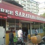 Hotel Sree Saravana Bhavan