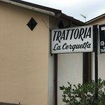 Trattoria la Cerquettaの写真
