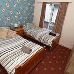 Foto Gallt y Glyn Hotel