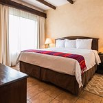 Villa Master Suite