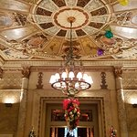 Millennium Biltmore Hotel Los Angeles Foto