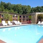 BEST WESTERN Hillside Inn Foto