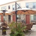 Photo de The Iron Horse Inn