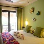 Foto de La Tortuga Hotel & Spa