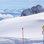 Photo de Garmisch-Partenkirchen Ski Resort