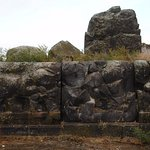 Saint Simon Citadel (Sam'an Citadel, Qalat Samaan) Foto