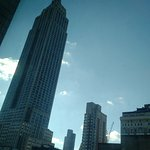 Photo de Courtyard New York Manhattan/Herald Square