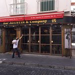 Bar Agustin & Company Photo