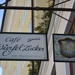 Photo of Cafe Wurfelzucker