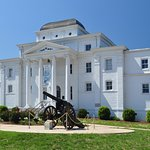 Wilkes Heritage Museum Foto