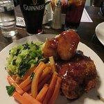 Lilly Bridges Bar & Restaurant