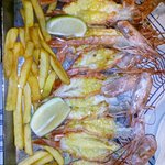 Photo of Ocean Basket
