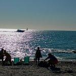 Foto di Caspersen Beach