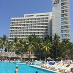 Photo de Park Royal Ixtapa