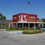KFC Elizabeth Way store