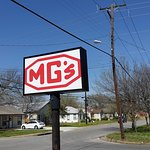 Mg's is fun and always yummy!