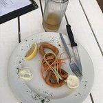 Tiger Reef Beach Bar & Grill Foto