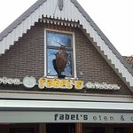 Photo of Fabel's eten & drinken