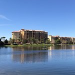 Foto de Wyndham Bonnet Creek Resort