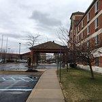 Photo de Holiday Inn Express & Suites Ann Arbor