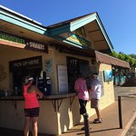 Foto de S & Q's Shave Ice and Coffee