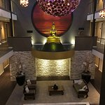Hotel Thermen Bussloo Foto