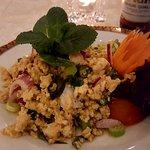 Restaurant Suan Thai..