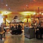 Foto de Olive Boutique Hotel