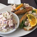 Hicks & McCarthy - my lobster roll