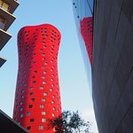 Photo of Hotel Porta Fira