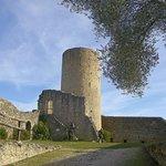 Chateau Comtal et Donjon d'Aurignac