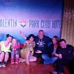 Photo de Valentin Park Clubhotel