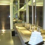 lobby bathroom