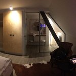Photo de Hotel Knoblauch